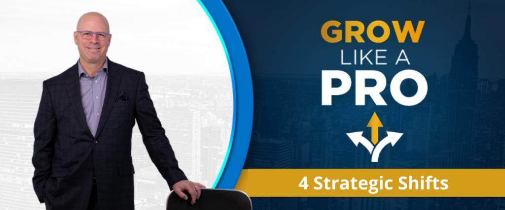 Grow Like A Pro Strategies