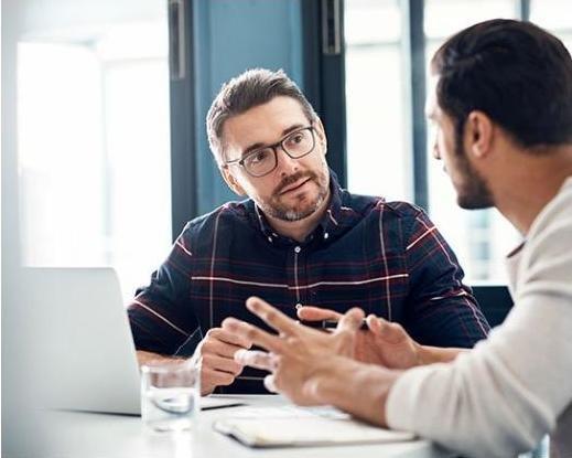 Personal business Coaching