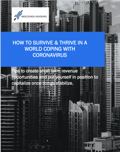 Survive and Thrive